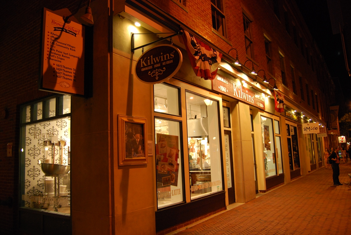 Date Night in Fells Point Fells-Point23